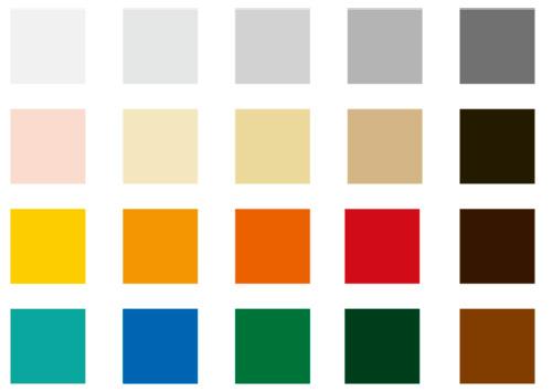 dw-colors