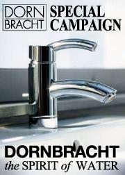 DORN BRACHT(ドンブラハ)スペシャルキャンペーン
